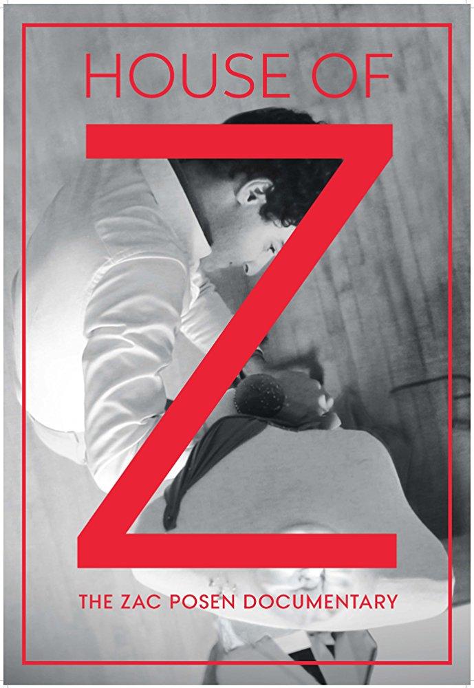 Watch Movie House of Z