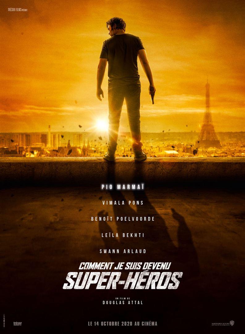 Watch Movie How I Became a Super Hero