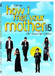 Watch Movie How I Met Your Mother - Season 5