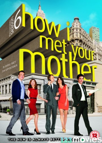 Watch Movie How I Met Your Mother - Season 6