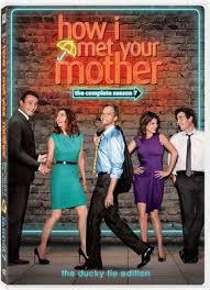 Watch Movie How I Met Your Mother - Season 7