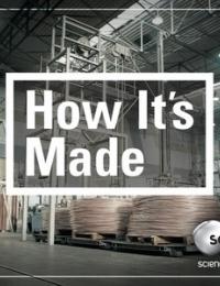 Watch Movie How It's Made - Season 18