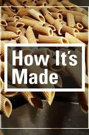 Watch Movie How It's Made - Season 3