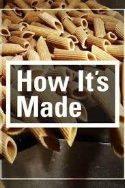Watch Movie How It's Made - Season 6