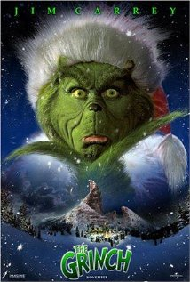 Watch Movie How the Grinch Stole Christmas