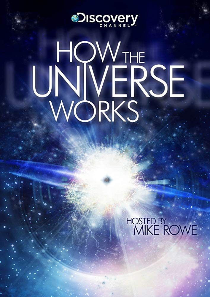 Watch Movie How the Universe Works - Season 1