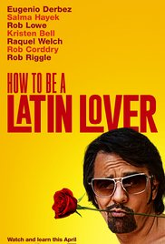Watch Movie How to Be a Latin Lover