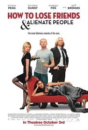 Watch Movie How to Lose Friends and Alienate People