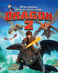 Watch Movie How To Train Your Dragon 2