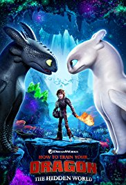 Watch Movie How to Train Your Dragon: The Hidden World