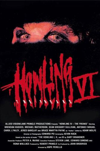Watch Movie Howling VI: The Freaks