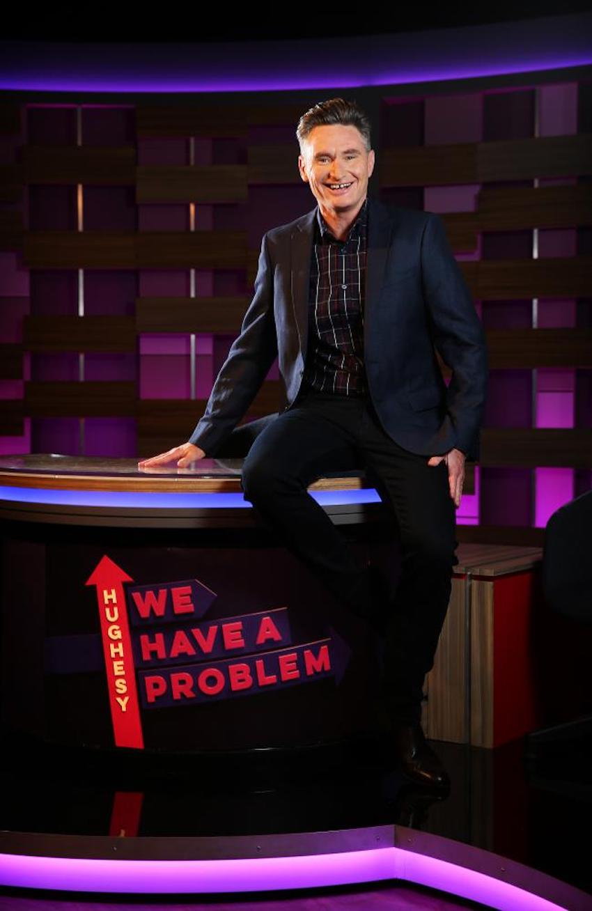 Watch Movie Hughesy, We Have A Problem - Season 5