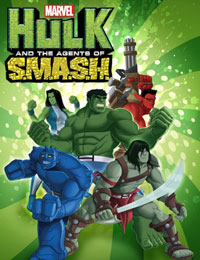 Watch Movie Hulk and the Agents of SMASH - Season 2