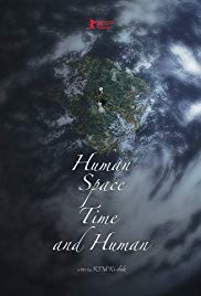Watch Movie Human, Space, Time and Human