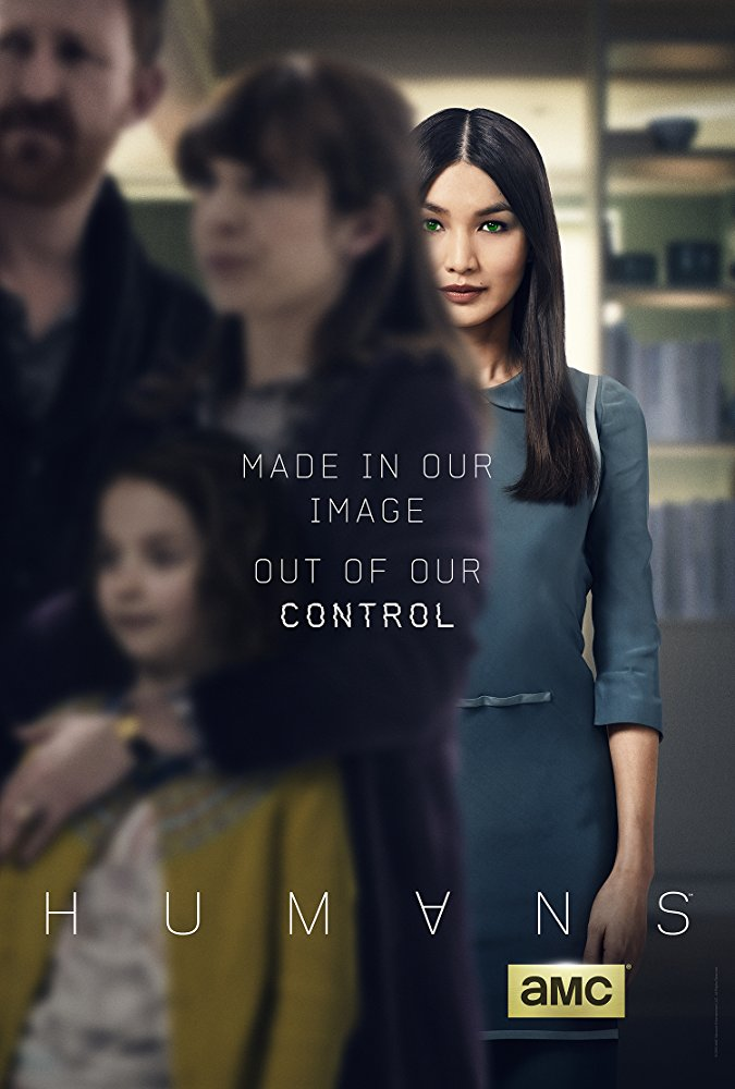 Watch Movie Humans - Season 3