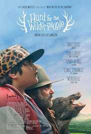 Watch Movie Hunt for the Wilderpeople
