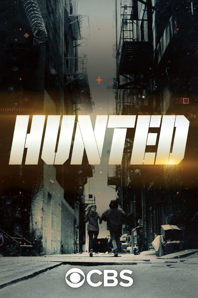 Watch Movie Hunted - Season 1 (2017)