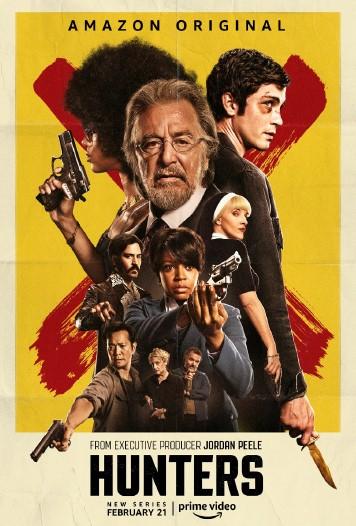 Watch Movie Hunters - Season 1