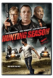 Watch Movie Hunting Season