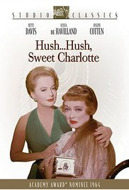Watch Movie Hush...Hush, Sweet Charlotte