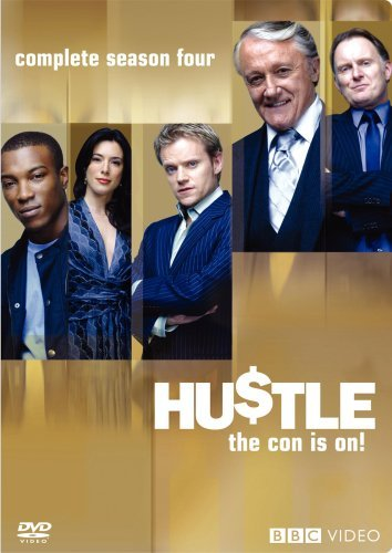 Watch Movie Hustle - Season 4