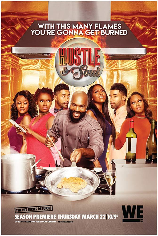 Watch Movie Hustle & Soul - Season 1