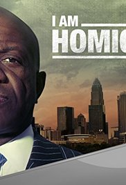 Watch Movie I Am Homicide - Season 02