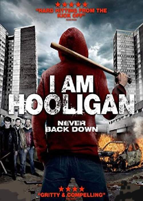 Watch Movie I am Hooligan
