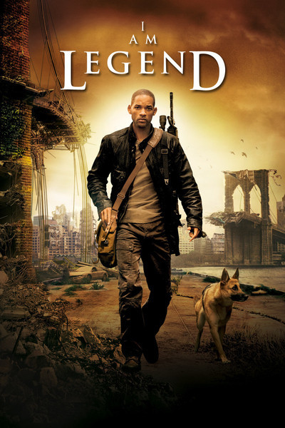 Watch Movie I am Legend