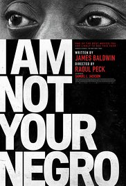 Watch Movie I Am Not Your Negro
