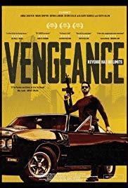Watch Movie I Am Vengeance