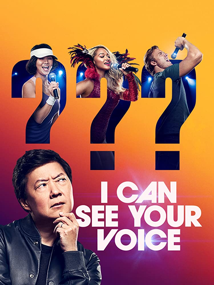 Watch Movie I Can See Your Voice (US) - Season 1