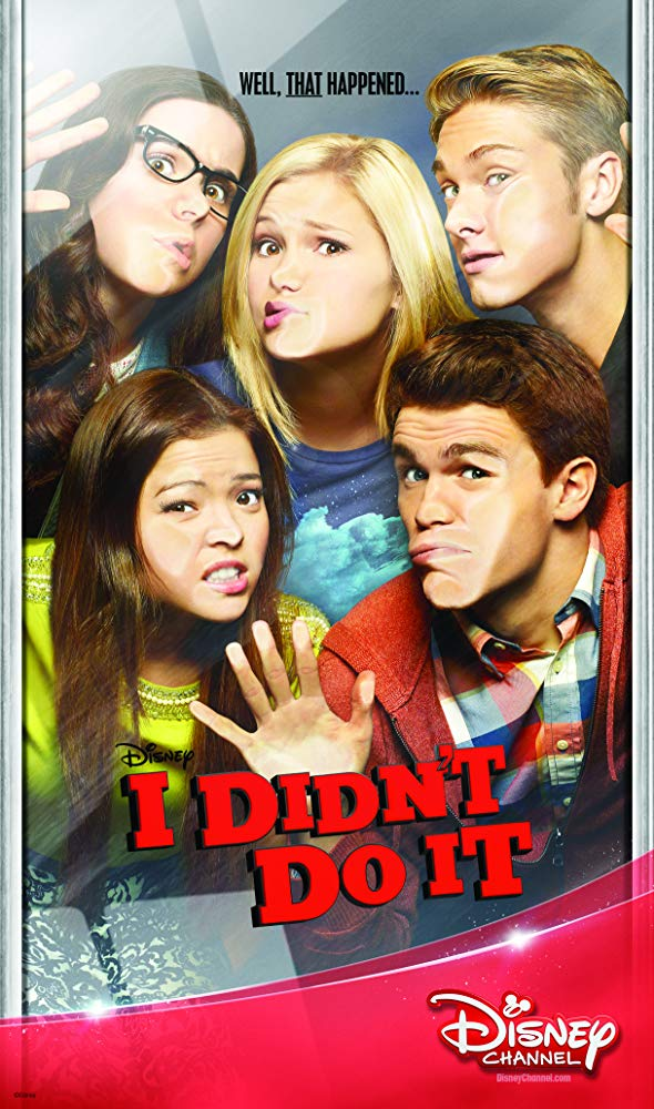 Watch Movie I Didn't Do It - Season 2
