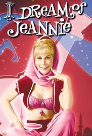 Watch Movie I Dream Of Jeannie - Season 1