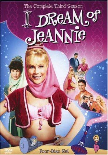 Watch Movie I Dream Of Jeannie - Season 3