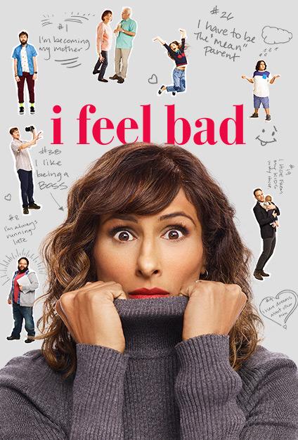 Watch Movie I Feel Bad 2018 - Season 1