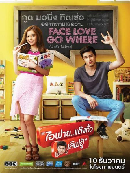 Watch Movie I Fine Thank You Love You