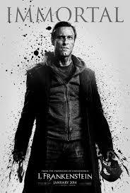 Watch Movie I, Frankenstein