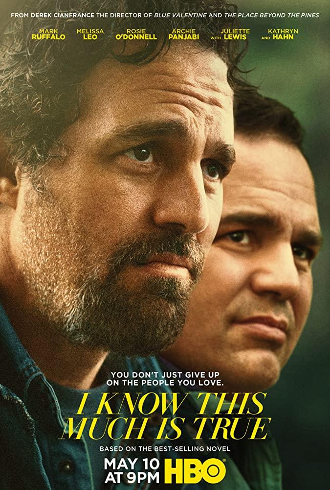 Watch Movie I Know This Much Is True - Season 1