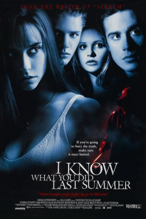 Watch Movie I Know What You Did Last Summer