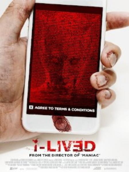 Watch Movie I-lived
