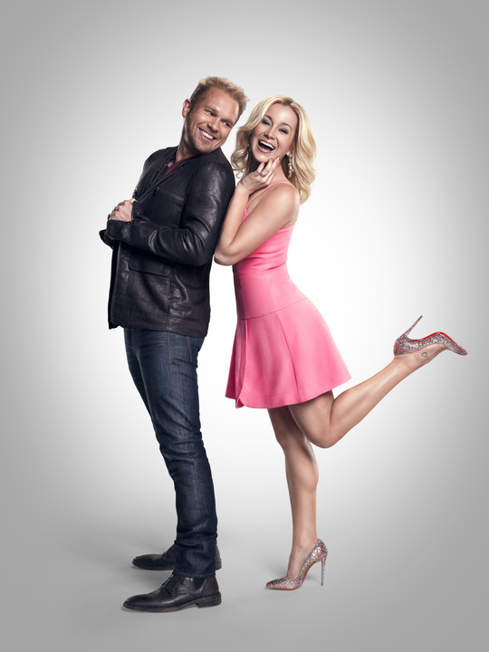 Watch Movie I Love Kellie Pickler - Season 3