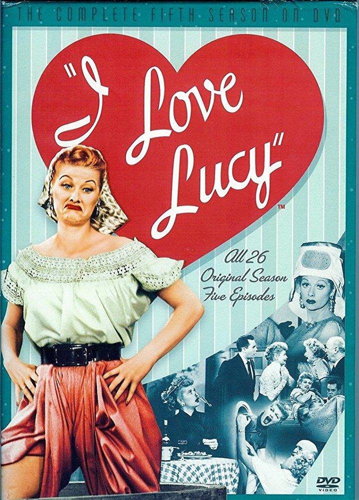 Watch Movie I Love Lucy - Season 2