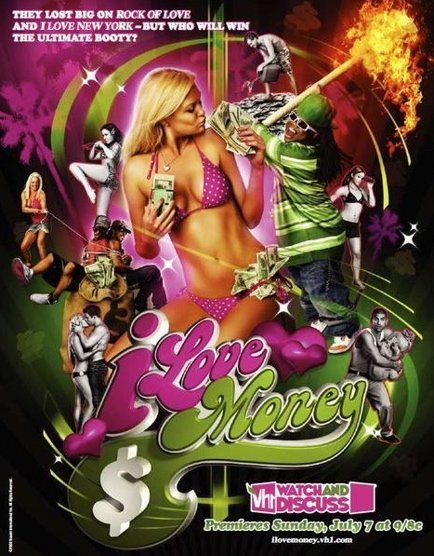 Watch Movie I Love Money - Season 2