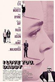 Watch Movie I Love You, Daddy
