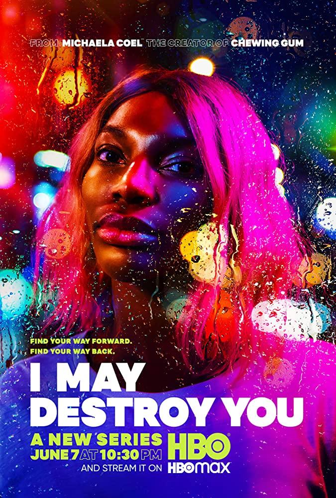 Watch Movie I May Destroy You - Season 1