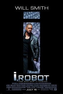 Watch Movie I Robot