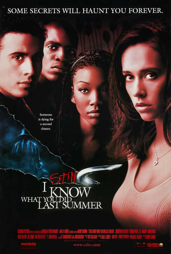 Watch Movie I Still Know What You Did Last Summer (1998)