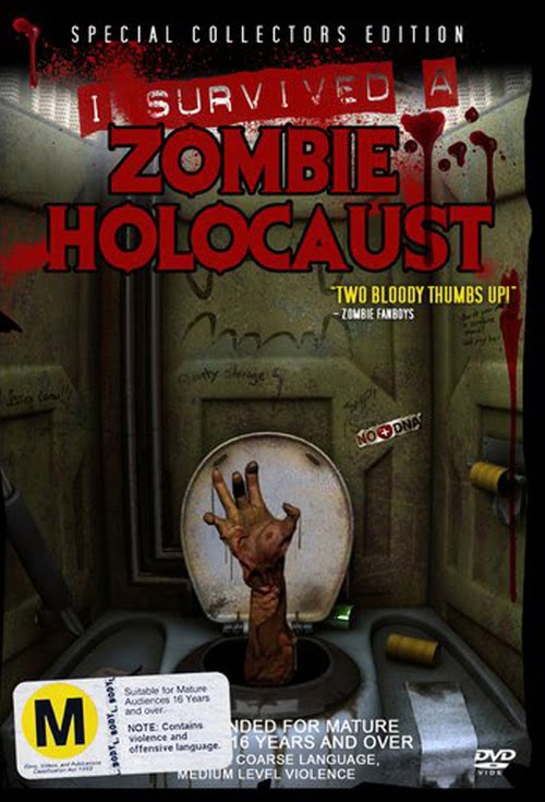 Watch Movie I Survived a Zombie Holocaust