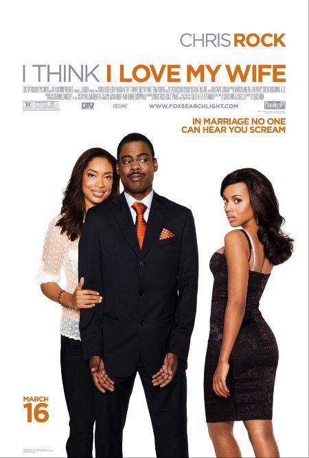 Watch Movie I Think I Love My Wife